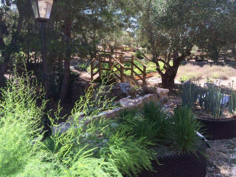 Jard n bot nico medicinal y ecol gico entradas delta for Jardin botanico medicinal